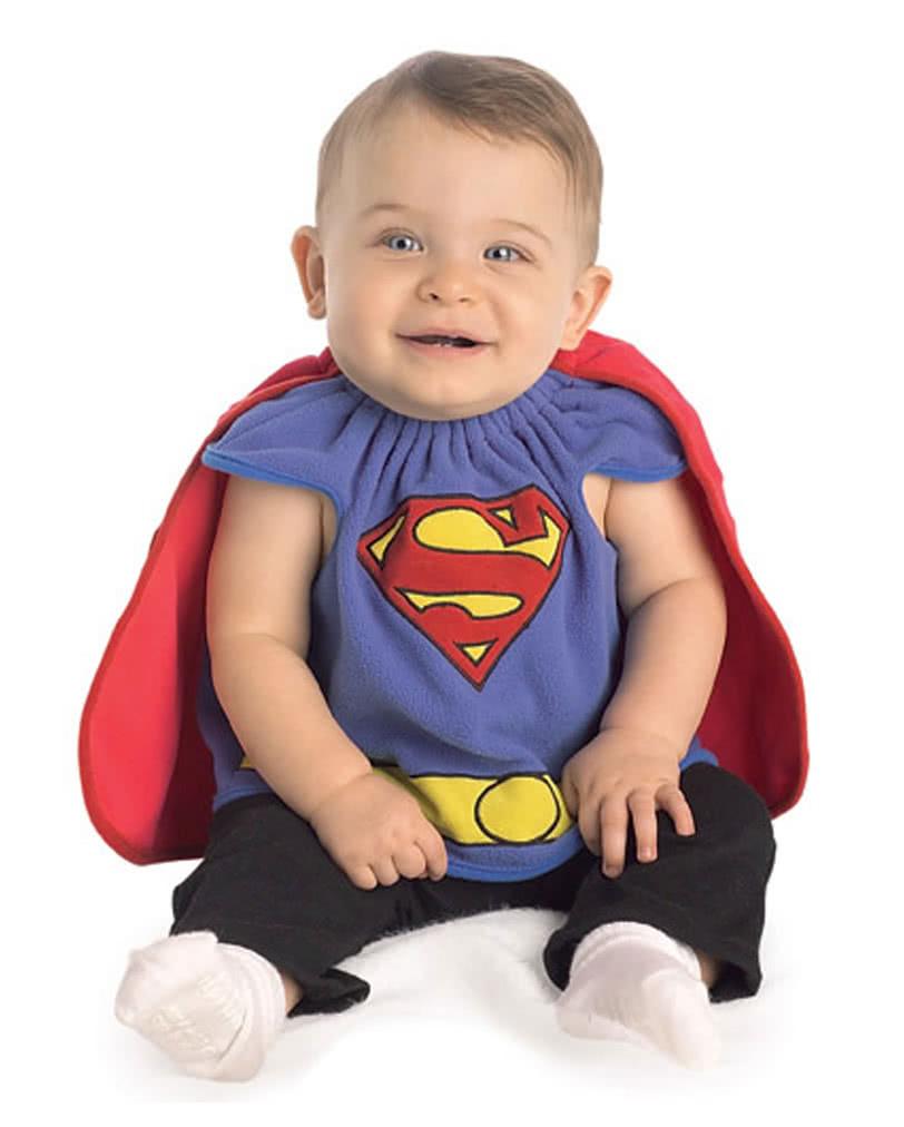 superman Kostüm für Kinder