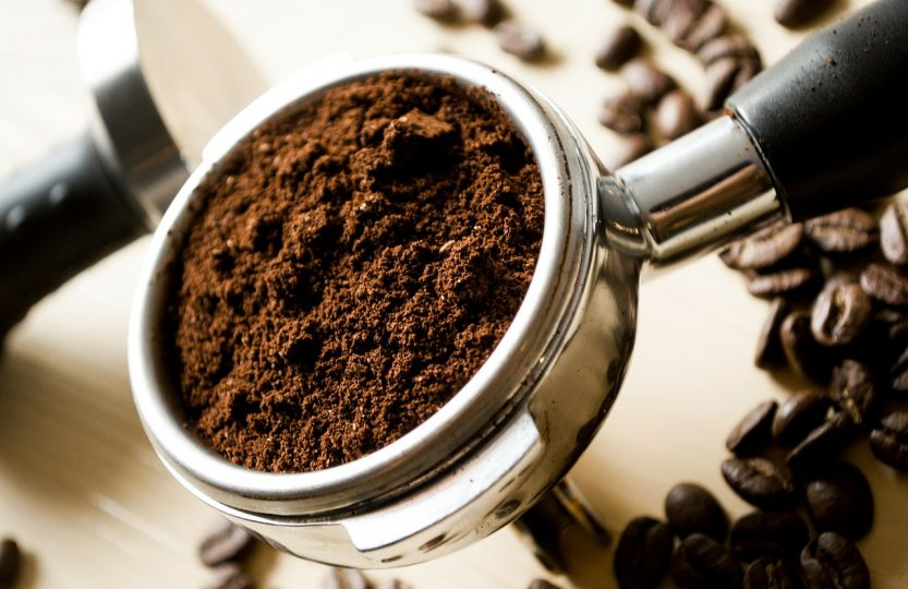 Kaffeevolllautomat